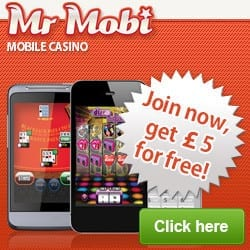 mr mobi mobile casino phone bill deposit casino