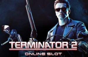 Terminator 2 Online Slot Review