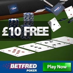 betfred poker app - pokasino