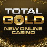 TOTAL GOLD CASINO