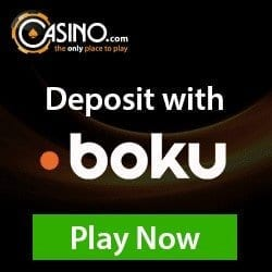 casino.com Mobile Casino Sites