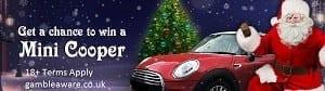 win a car promo