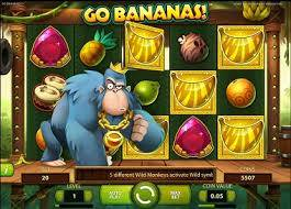 Go Bananas Slots screenshot