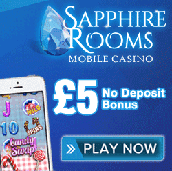 Best Casino Sign Up Bonuses at sapphire rooms