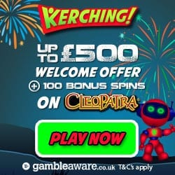 kerching mobile casino review