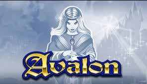 AVALON SLOTS at dazzle casino
